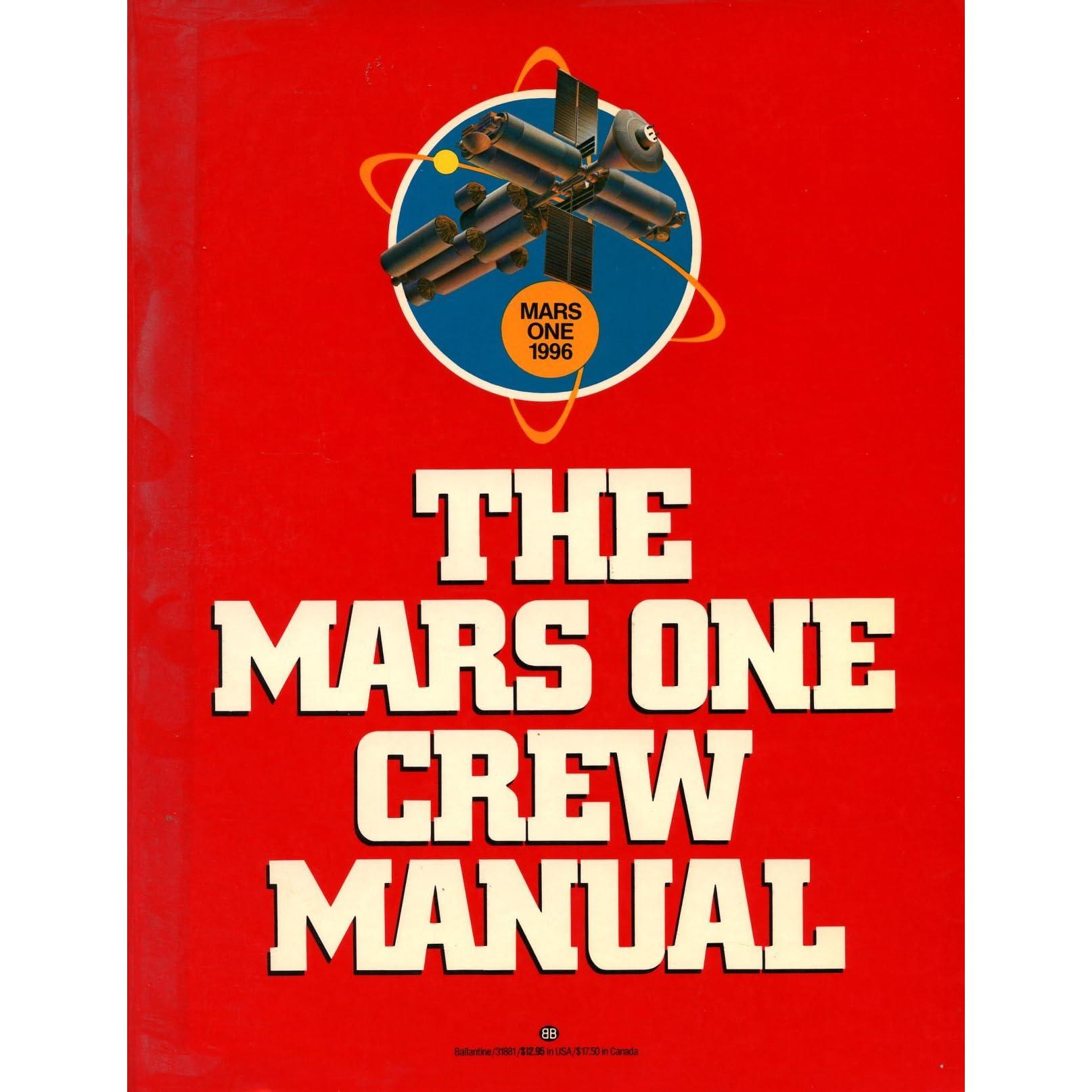 mars one crew - photo #2