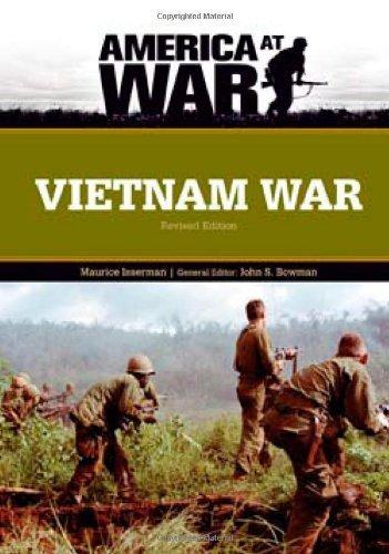 Vietnam War (America at War Maurice Isserman
