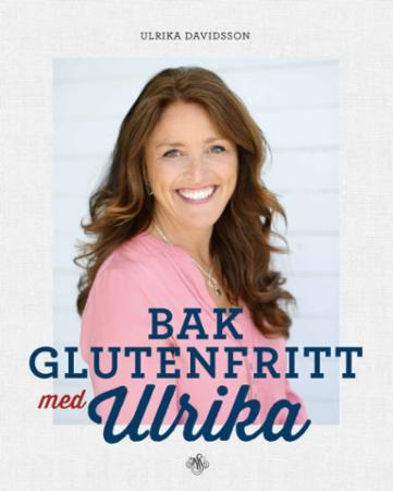 Bak glutenfritt med Ulrika  by  Ulrika Davidsson