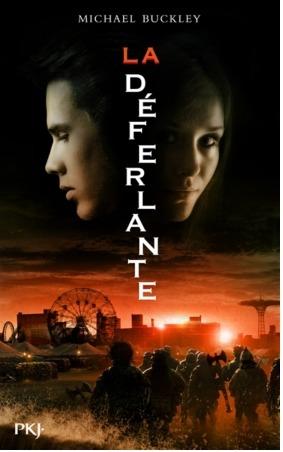 La Déferlante (Undertow #1)  by  Michael Buckley