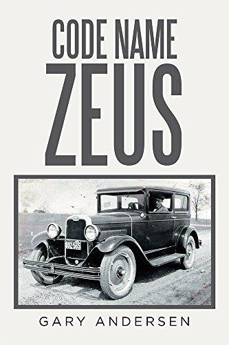 Code Name: Zeus  by  Gary Andersen