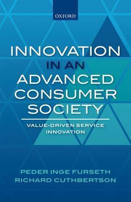 Innovation in a Consumer Society Furseth Inge  Peder