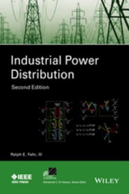 Industrial Power Distribution Ralph Fehr