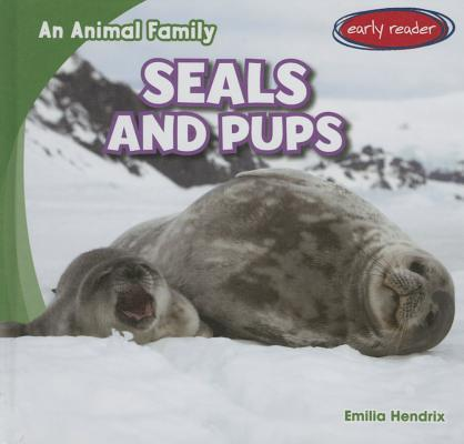Seals and Pups  by  Emilia Hendrix