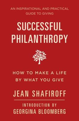 The Art of Giving Jean Shafiroff