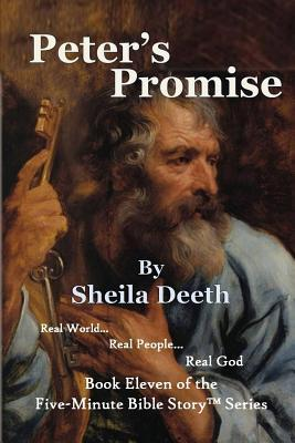 Peters Promise  by  Sheila Deeth