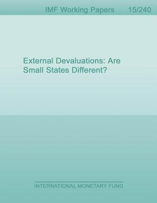 External Devaluations  by  Sebastian Acevedo Mejia
