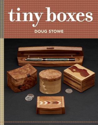 Tiny Boxes  by  Doug Stowe