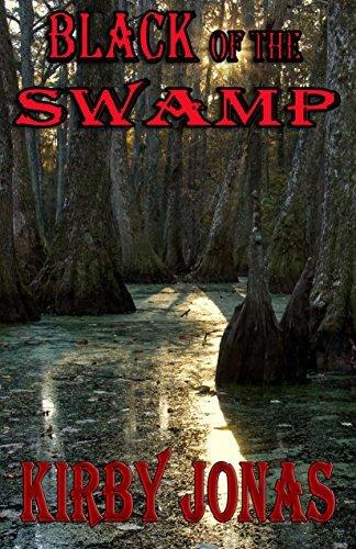 Black of the Swamp Kirby Jonas