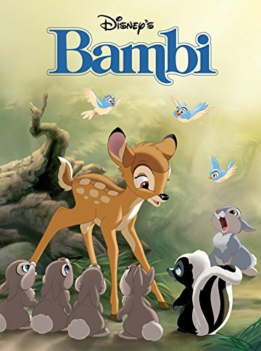 Bambi (Disney Storybook (eBook))  by  Disney Book Group