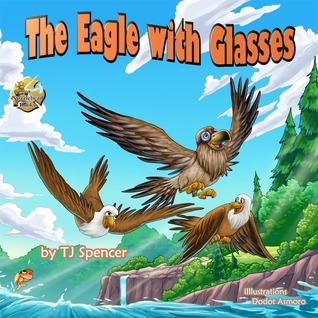 The Eagle with Glasses T.J. Spencer