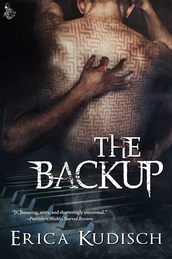 The Backup  by  Erica Kudisch