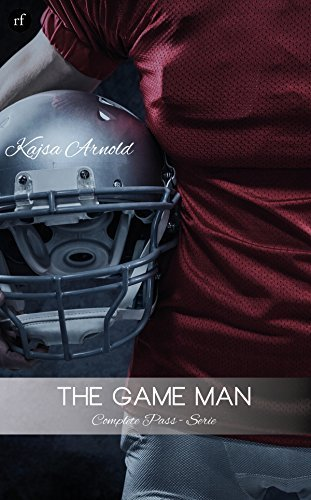 The Game Man (Complete Pass, #2)  by  Kajsa Arnold