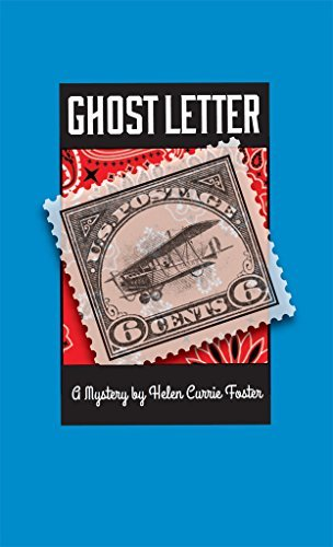 Ghost Letter (The Alice MacDonald Greer Mystery Series Book 3) Helen Foster