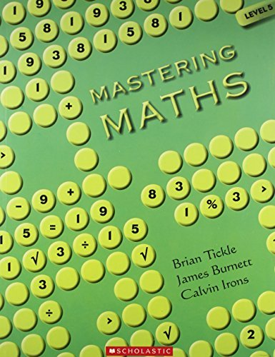 Mastering Maths - Level 5  by  James Burnett