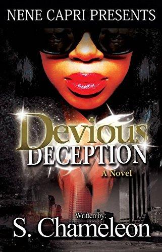 Devious Deception (Devious Deceptions Series) S Chameleon