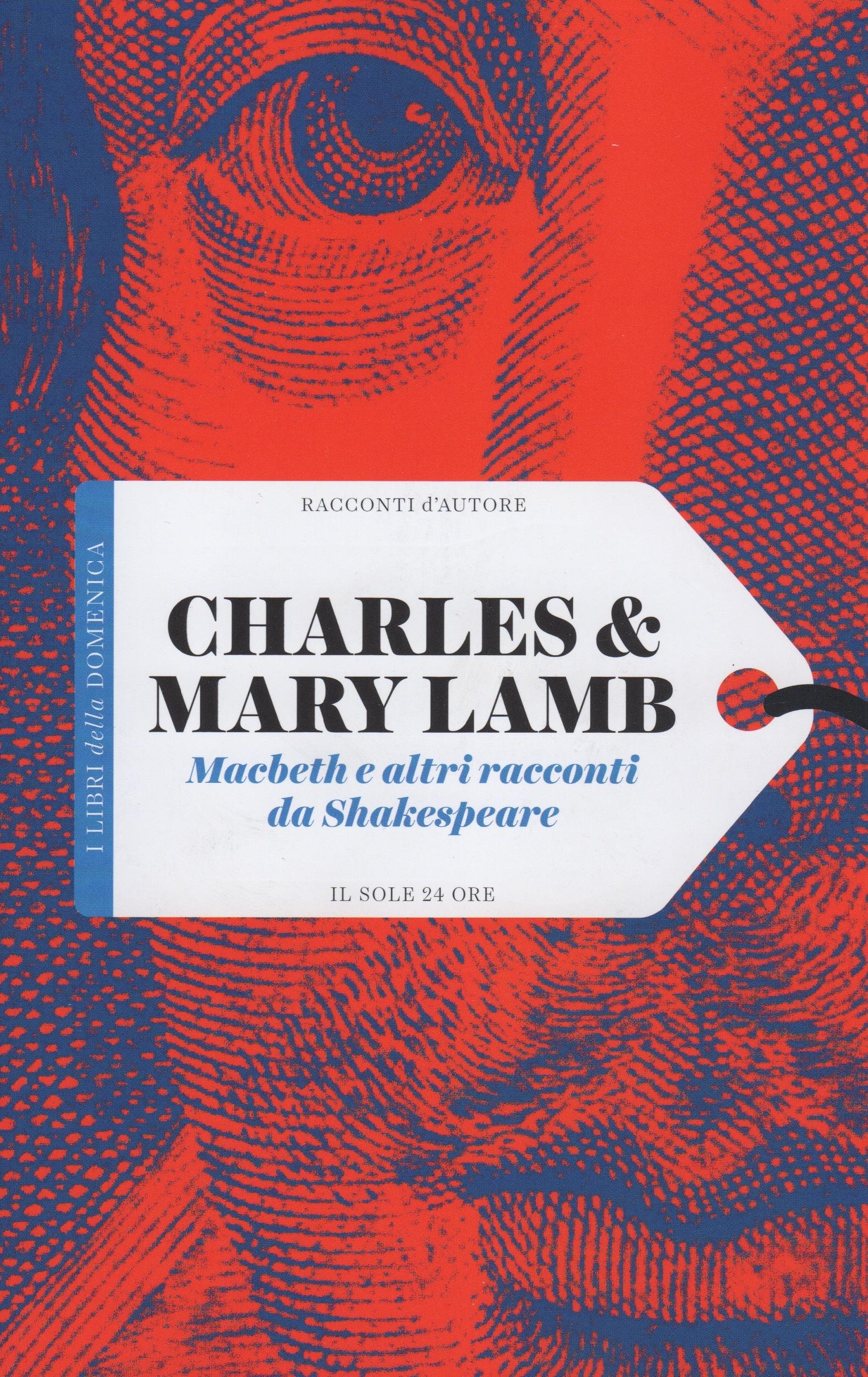 Macbeth e altri racconti da Shakespeare  by  Charles Lamb