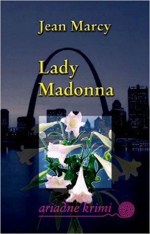 Lady Madonna Jean Marcy