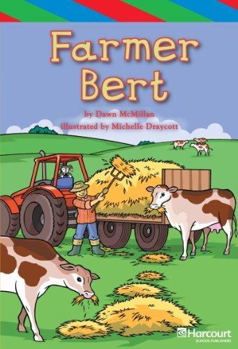 Farmer Bert Dawn McMillan