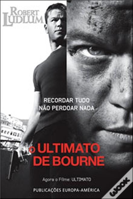 O Ultimato de Bourne Robert Ludlum