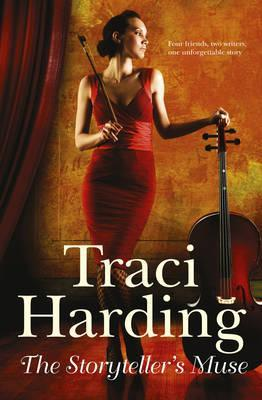 The Storytellers Muse Traci Harding