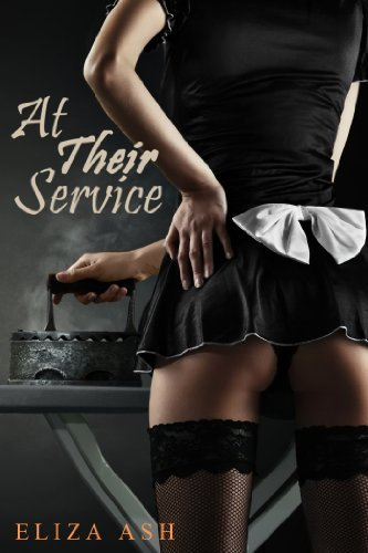 At Their Service  by  Eliza Ash