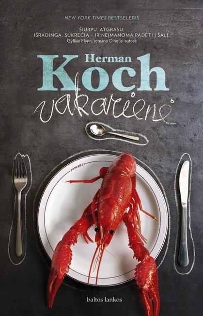 Vakarienė Herman Koch
