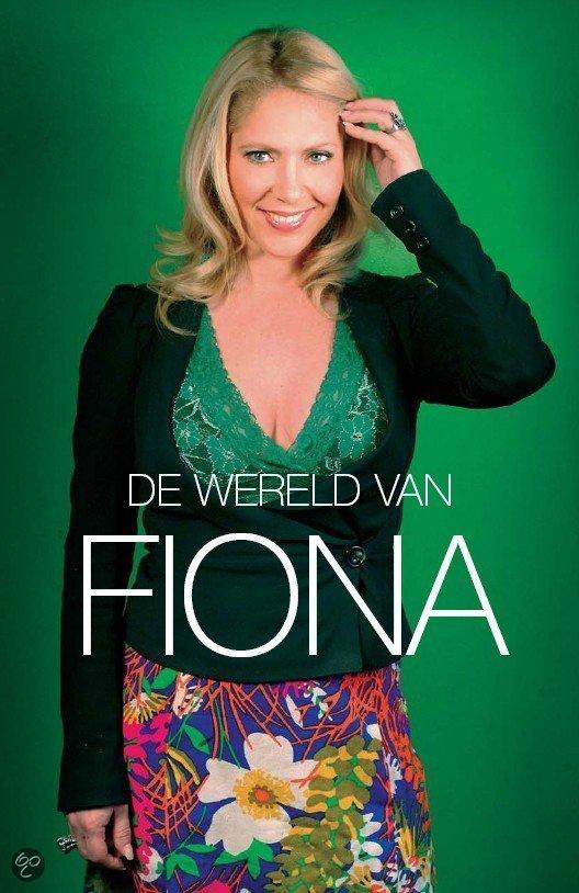 De Wereld van Fiona  by  Fiona Hering
