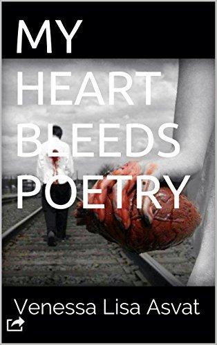 MY HEART BLEEDS POETRY: Can we relate?  by  Venessa Lisa Asvat