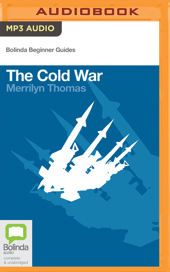 Cold War  by  Merrilyn Thomas