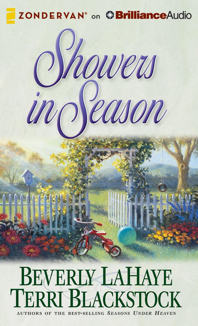 Showers in Season Beverly LaHaye