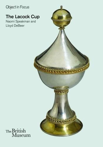 The Lacock Cup Lloyd de Beer