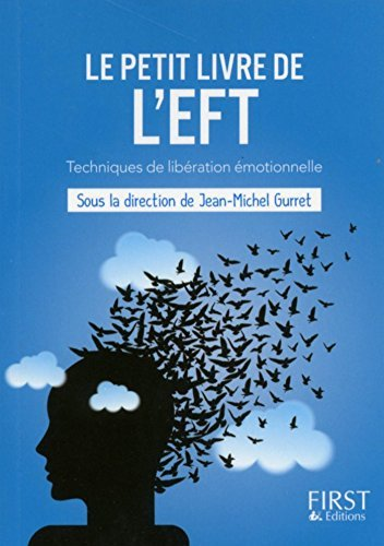 Le Petit livre de lEFT  by  Jean-Michel Gurret