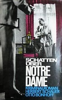 Schatten über Notre-Dame  by  Otto Bonhoff