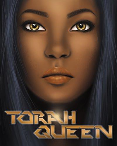 Trapazonians: Torah Queen Romoulous Malachi