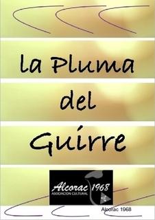La Pluma del Guirre  by  Various