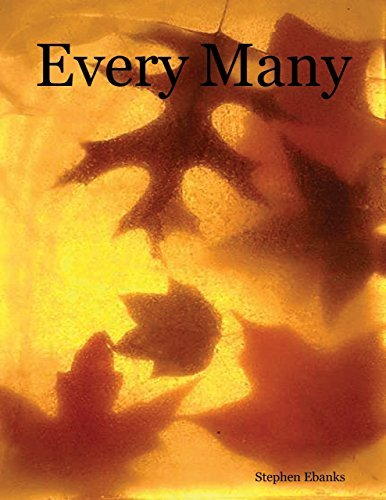Every Many  by  Stephen Ebanks