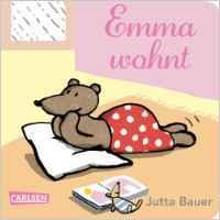 Emma wohnt  by  Jutta Bauer