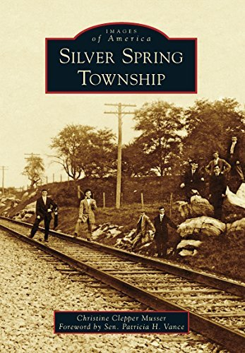Silver Spring Township  by  Christine Clepper Musser
