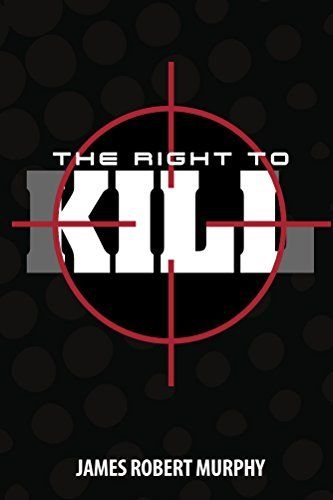 The Right to Kill James Murphy