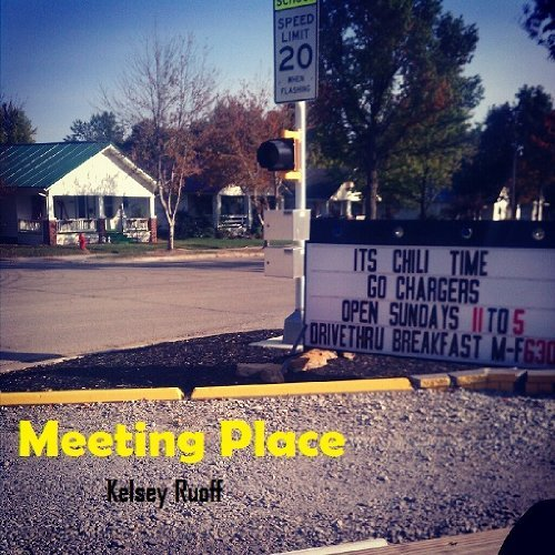 Meeting Place  by  Kelsey Ruoff