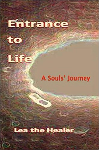 Entrance to Life: A Souls Journey Lea The Healer