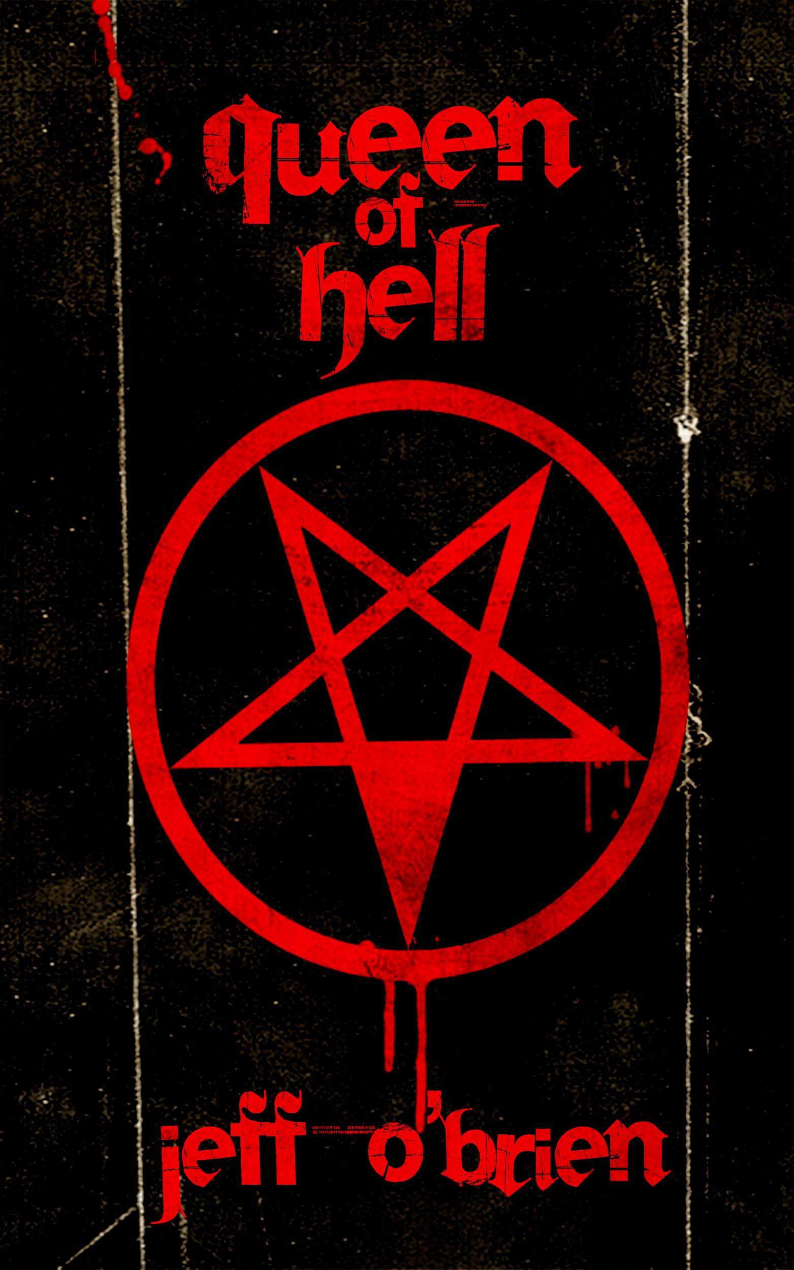 Queen of Hell Jeff    OBrien