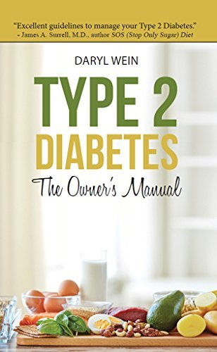 Type 2 Diabetes The Owners Manual Daryl Wein
