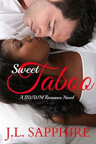 Sweet Taboo  by  J.L. Sapphire