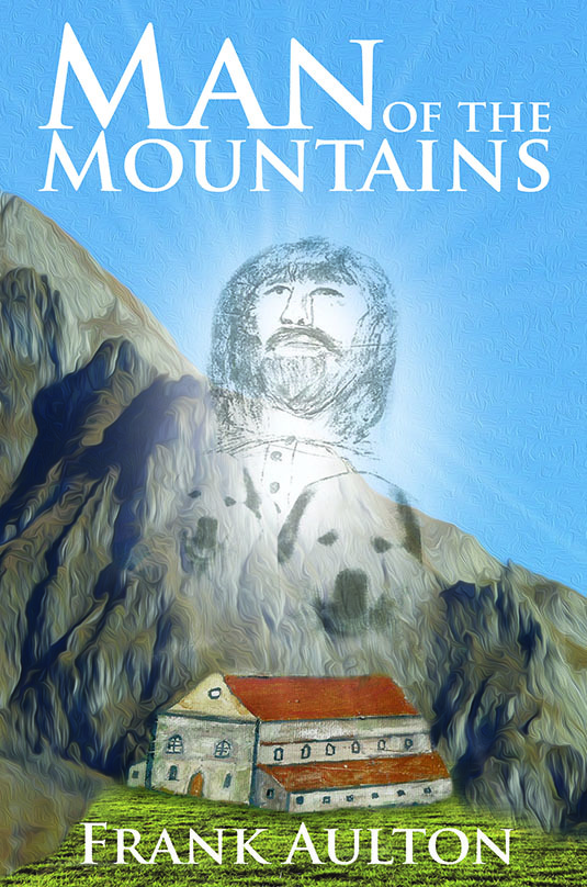 Man of the Mountains  by  Frank Aulton
