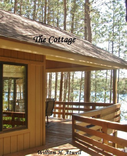 The Cottage  by  William Atwell