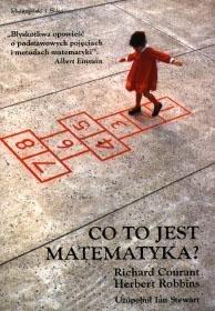 Co to jest matematyka? Richard Courant