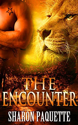 BWWM: The Encounter (BWWM Interracial Russian Alpha Billionaire Romance)  by  Sharon Paquette