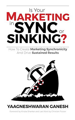 Is Your Marketing in Sync or Sinking?: How to Create Marketing Synchronicity and Drive Sustained Results Yaagneshwaran Ganesh